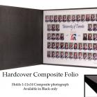 Composite Folio: 11x14